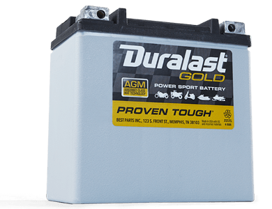 Power Sport Battery product image