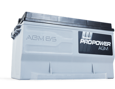 ProPower AGM Battery product image