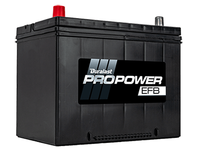 ProPower EFB Battery product image