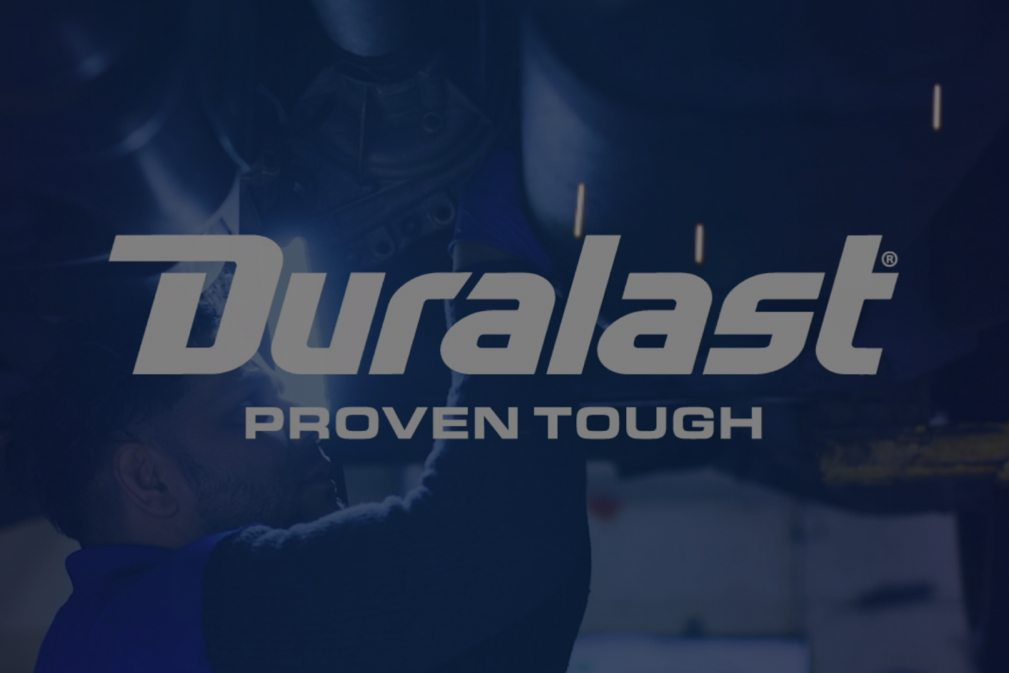 Poster image for video about why more technicians choose Duralast parts