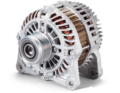 Alternators product image